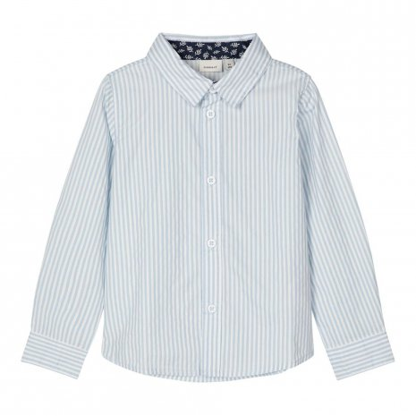 LONG-SLEEVED SHIRT kopie