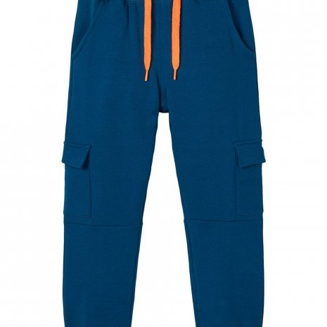 KATOENEN SWEATPANTS