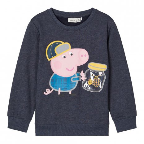 GEORGE PIG SWEATSHIRT