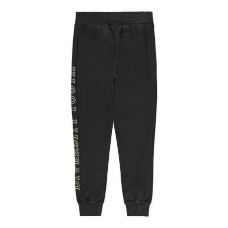 KB zwarte joggingbroek